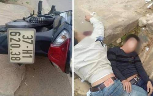 Nghệ An: 2 vụ tai nạn chỉ trong một ngày khiến 4 người thương vong