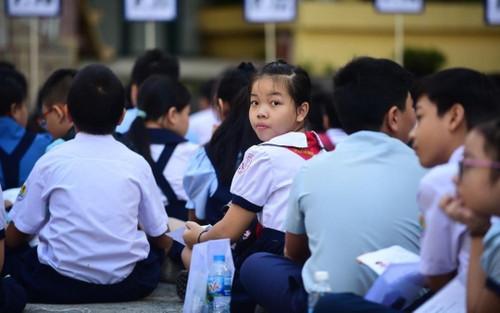 Thông tin Khánh Hòa cho học sinh nghỉ học đến hết tháng 2/2021 là giả mạo
