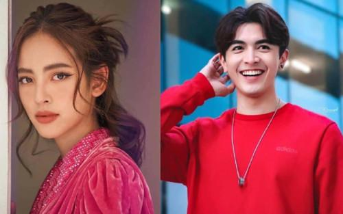 Gặp lại cặp đôi 'trai xinh gái đẹp' Pon Nawasch và Nychaa Nuttanicha trong phim mới của đài 3