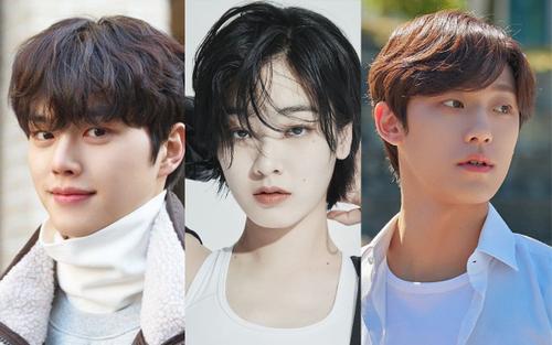 6 diễn viên tân binh được cư dân mạng dự đoán sẽ gây bão màn ảnh Hàn năm 2021