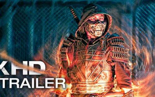 Trailer 'Mortal Kombat' giới thiệu dàn nhân vật 'chất hơn nước cất', kỹ xảo mãn nhãn miễn chê