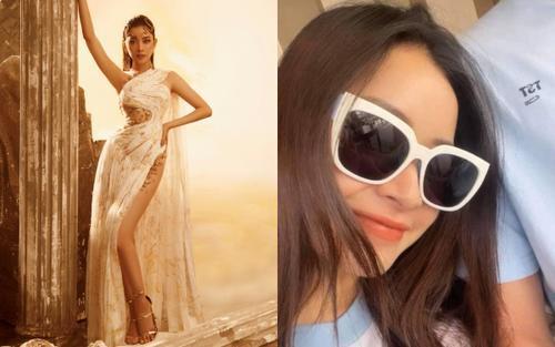 Chi Pu đã có bạn trai mới sau khi 'toang' với tình cũ Quỳnh Anh Shyn?