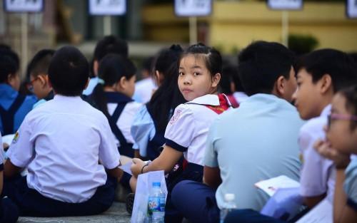 Nhiều tỉnh thành thay đổi quyết định, cho học sinh đến trường trở lại vào ngày 22/2