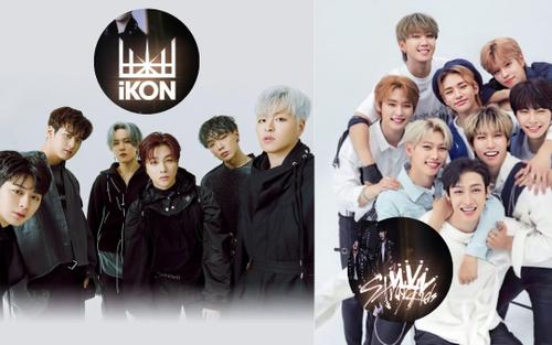'Kingdom' tung logo chính thức cho các nhóm: Xấu không thể tả