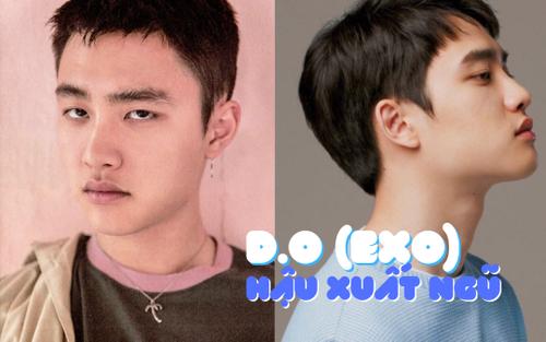 D.O (EXO) hóa 'máy hút tiền' hậu xuất ngũ: Xác nhận đóng phim mới, thu âm album solo
