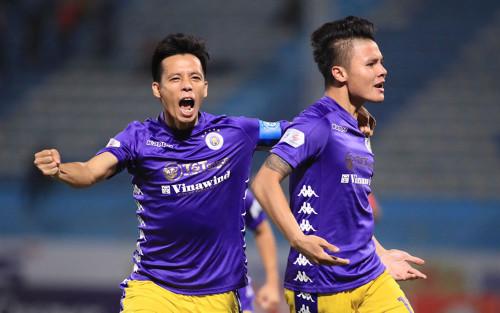 V-League 2021: VFF và VPF chốt hai phương án cho ngày trở lại