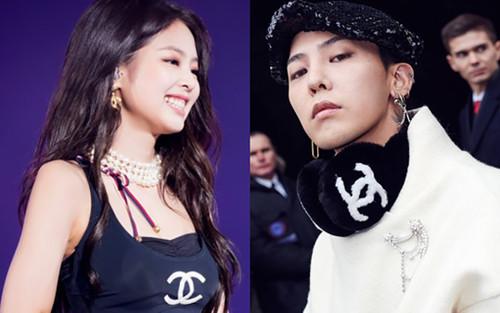 Lịch sử tình trường của Jennie: Từ mối tình chớp nhoáng với Kai đến tin đồn hẹn hò hơn 1 năm với G-Dragon