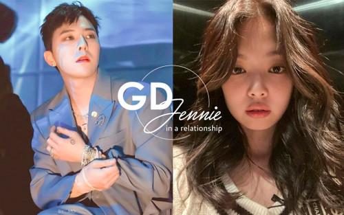 G-Dragon, Jennie đón nhận phản ứng bất ngờ từ fan trên Instagram sau thông tin hẹn hò chấn động