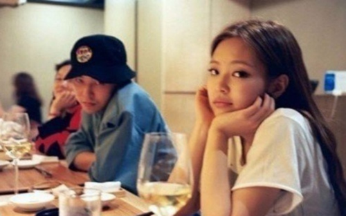 GD - Jennie không xác nhận hẹn hò: Công chúng có quyền được biết nhưng tôi không có nghĩa vụ cho họ biết!