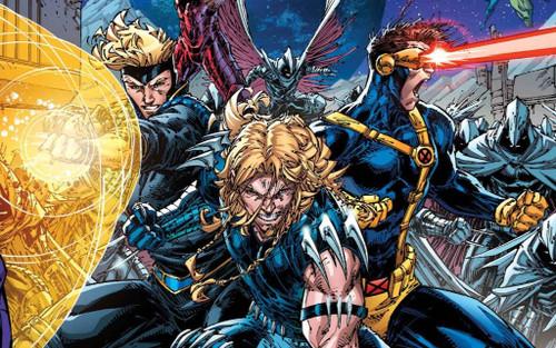 Marvel: Thủ lĩnh X-Men Cyclops chính thức có thêm 1 cậu em trai mới