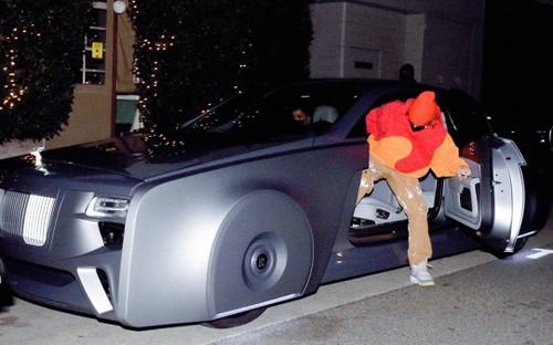 Quá trình kỳ công tạo ra siêu xe Rolls-Royce độc lạ, có giá hàng chục tỷ của Justin Bieber