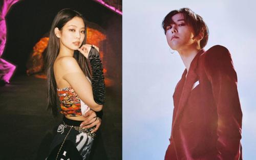 Hậu tin tức hẹn hò với G-Dragon, fan Jennie phẫn nộ về sự im lặng của YG