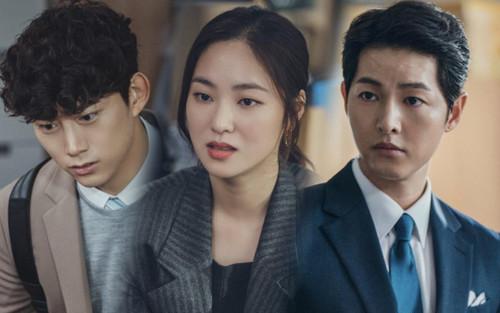 'Vincenzo': Ngoài Song Joong Ki, 'tình mới' Jeon Yeo Bin có gì hay ho?