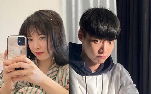 'Vợ chồng' Goo Hye Sun - Ahn Jae Hyun đọ sắc trên MXH: Trẻ đẹp hết phần thiên hạ!