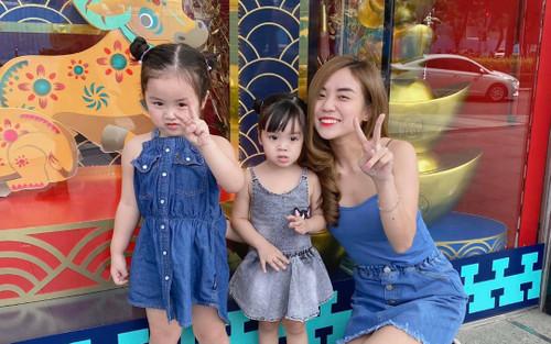 Vợ cũ Hoài Lâm khiến fan xót xa khi chia sẻ áp lực làm mẹ đơn thân ở tuổi đôi mươi