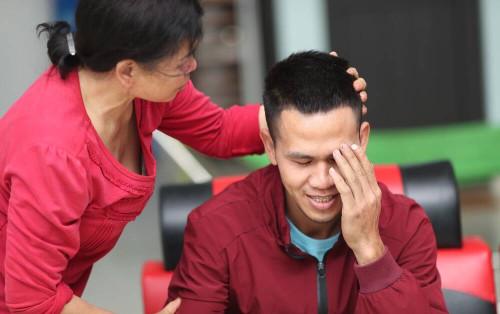 Anh Nguyễn Ngọc Mạnh: 'Mình không hoàn toàn đỡ được em bé, không nhớ rõ các chi tiết vì quá đột ngột'