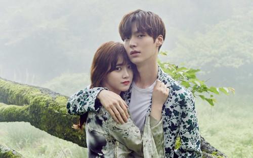 Hậu ly hôn Ahn Jae Hyun, Goo Hye Sun úp mở về bạn trai mới