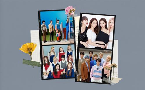 'Trận chiến' Kpop trên BXH World Album: BlackPink mất spotlight vì Twice, gà nhà SM áp đảo