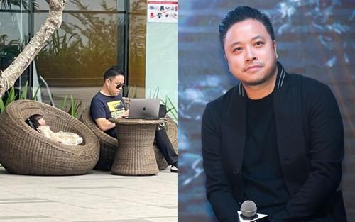 Đạo diễn Victor Vũ lần đầu lên tiếng về tin đồn chơi ngải Kumanthong