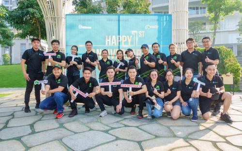 Startup công nghệ bất động sản non trẻ của Việt Nam nhận 1 triệu USD đầu tư