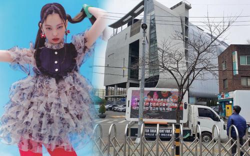 Hậu tin hẹn hò với G-Dragon, Jennie (BlackPink) được fan bảo vệ hết mình