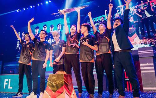 Sự kiện eSports được chờ đón nhất tại Việt Nam nhận đầu tư 12 tỷ trong năm 2021