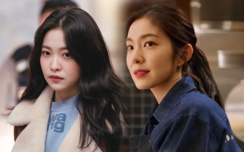 Trái ngược với Irene, Yeri (Red Velvet) nhận mưa lời khen với diễn xuất