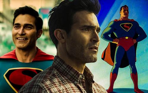 Superman và... nguồn gốc của chiếc quần lót đỏ bên ngoài quần dài