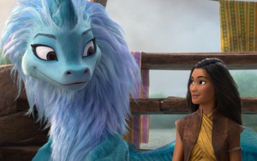 Review 'Raya and the Last Dragon': Quyền năng của niềm tin và tình đoàn kết làm thức tỉnh mỗi con người