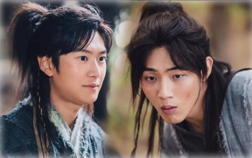 Tạo hình Na In Woo trong 'Sông đón trăng lên': Thua xa Jisoo!