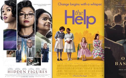 Nên xem gì trong ngày phái đẹp: Top những bộ phim đề cao nữ quyền xuất sắc nhất
