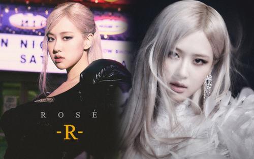 Dân mạng tranh cãi, liệu Rosé (BlackPink) viết lời hay sáng tác cả hai ca khúc debut solo?