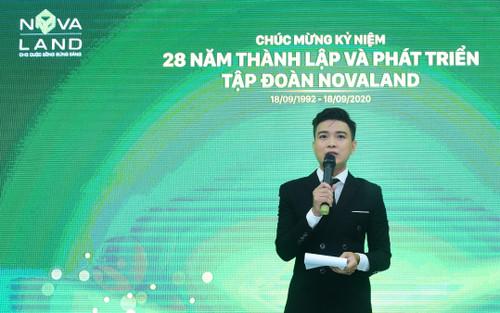 Minh Thông – Chàng MC trẻ tâm huyết với lĩnh vực bất động sản