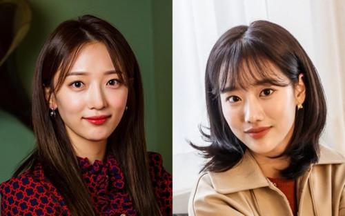 Chân dung Pyo Ye Jin - nữ diễn viên thay thế Lee Na Eun trong phim Taxi Driver của SBS