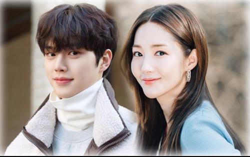 Knet ủng hộ chuyện tình của Park Min Young và Song Kang: Hơn kém 8 tuổi có quá lớn?