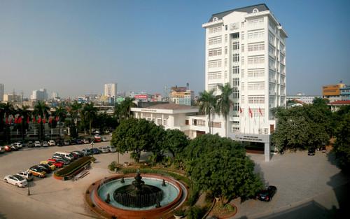 3 cơ sở giáo dục Việt Nam tiếp tục xuất hiện trong bảng xếp hạng đại học hàng đầu thế giới