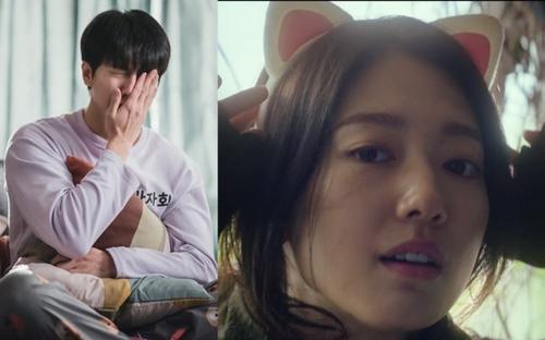 Phim 'Sisyphus: The Myth' của Park Shin Hye bị phim của Lee Seung Gi 'vượt mặt'
