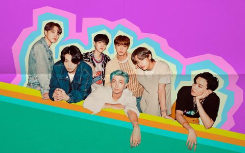BTS sẽ làm gì nếu chiến thắng tại Grammy 2021?