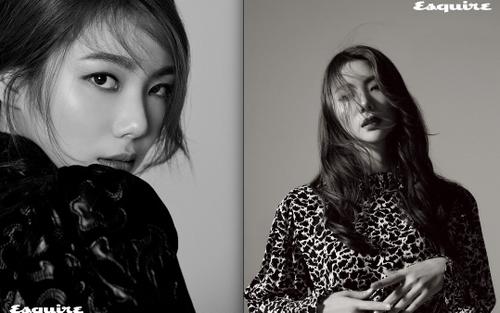 Cựu thành viên After School Lee Ga Eun góp mặt trong dự án phim mới của tvN