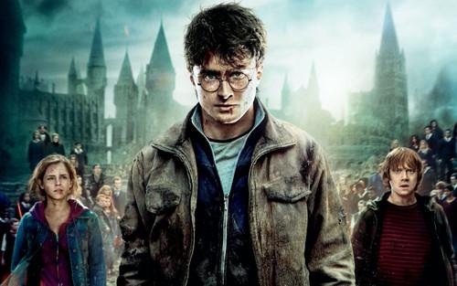 Harry Potter: 1 thập kỷ tạm biệt tựa phim gắn liền với tuổi thơ nhiều thế hệ