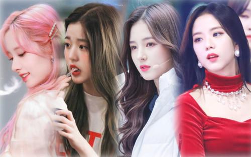 10 nữ thần tượng Kpop được ví như búp bê sống!