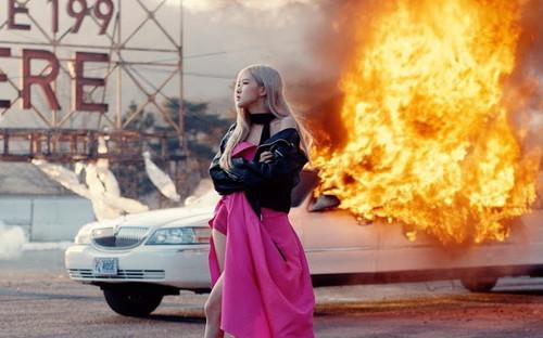 Loạt kỷ lục Rosé (BlackPink) đạt được sau 1 ngày debut solo: Đỉnh thế này bảo sao YG đầu tư khủng