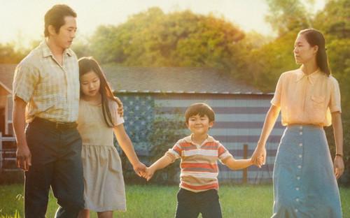 Bộ phim được kỳ vọng là 'Ký Sinh Trùng' thứ hai của điện ảnh xứ Hàn