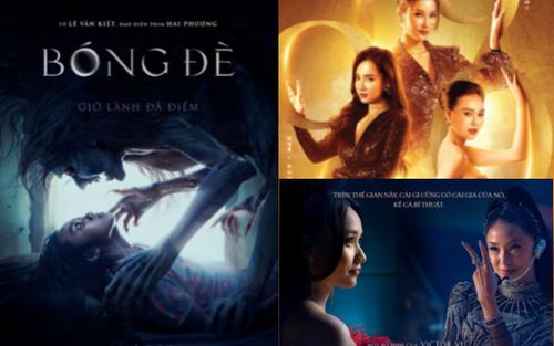 3 đạo diễn phim Việt trăm tỷ sắp trở lại 'càn quét' phòng vé 2021: Bóng đè, 1990 và Thiên thần hộ mệnh