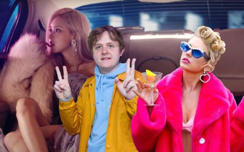 Vừa debut solo, Rosé (BlackPink) đã dính nghi án đạo nhạc Taylor Swift và Lewis Capaldi?