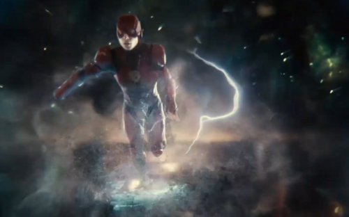 Zack Snyder's Justice League: Nguồn gốc của Speed Force