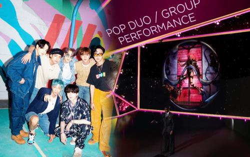 BTS trượt đề cử Grammy đầu tiên trong sự nghiệp, fan bất bình
