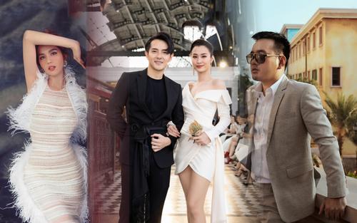 Ngọc Trinh, Đông Nhi - Ông Cao Thắng hứa hẹn 'bùng nổ' tại show Lê Thanh Hoà