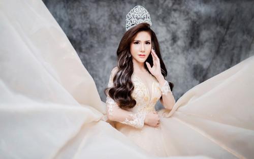 CEO Hương Maria: Sự nỗ lực, tâm huyết làm nên thương hiệu hàng đầu cho phái đẹp