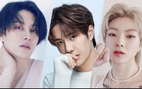 8 Idol nam có gu thời trang nữ tính: Vương Nhất Bác, RM (BTS), Baekhyun khó sánh với Kim Heechul!